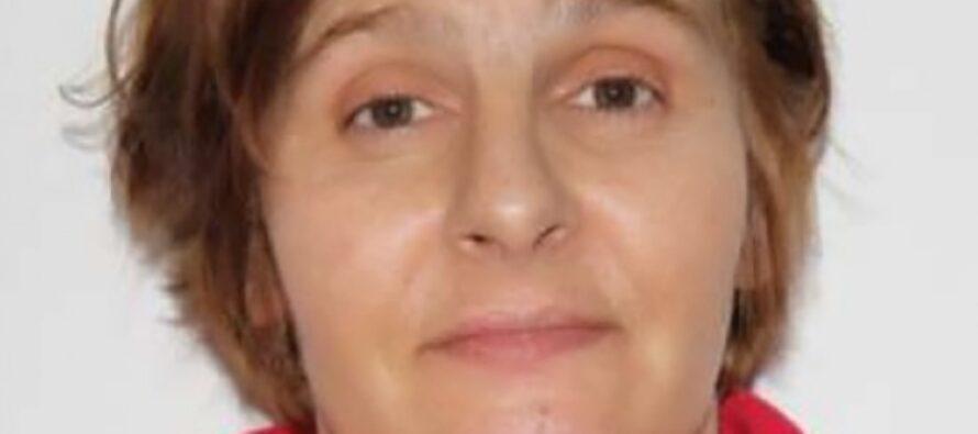 Femeie dispărută dintr-un centru de recuperare din Roman