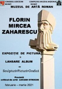 expozitie florin mircea zaharescu