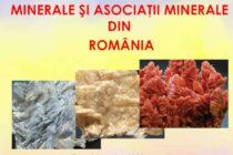 """Vernisajul expoziției """"Minerale si asociatii minerale din Romania"""" la Muzeul de Științe ale Naturii Roman"""