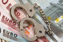 A mituit un polițist rutier cu 100 de euro și a primit 3 ani de închisoare