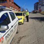 taximetristi verificati de politistii locali (2)