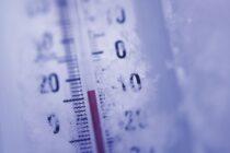 Temperaturi extrem de scăzute în zonele montane. Salvamont Neamț avertizează turiștii.