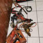 unelte electrice perchezitii domiciliare