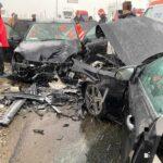 accident rutier victima incarcerata sabaoani