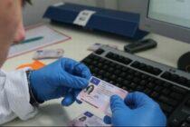 De sâmbătă, 3 aprilie, se reia activitatea la Serviciul de Permise și Înmatriculări