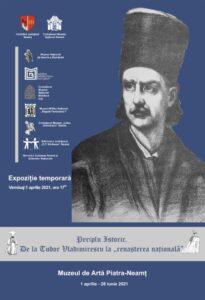 expozitie de la tudor vladimirescu la renasterea nationala