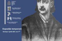 """Expoziția temporară """"Periplu istoric. De la Tudor Vladimirescu la renașterea națională"""""""
