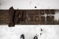Încă un arsenal de muniție neexplodată descoperit în pădurea Nemțișor de la Vânători