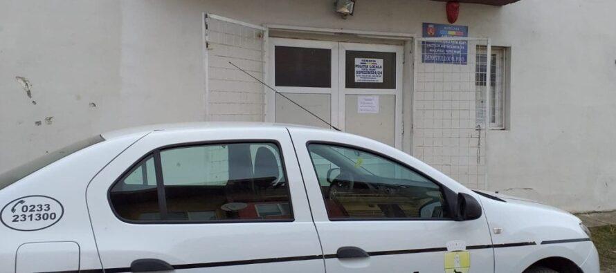 Post fix al Poliției Locale în cartierul Speranța. Polițiștii vor prelua sesizări de la cetățeni.