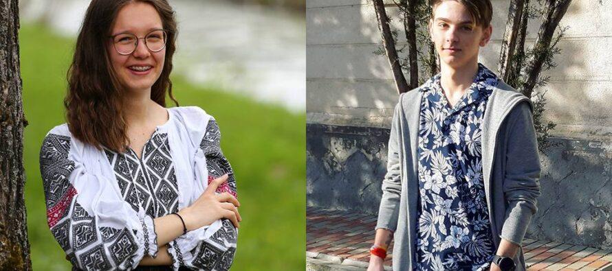 """Tineri nemțeni premiați la Concursul Național de Scriere Creativă """"Fantezii literare"""""""