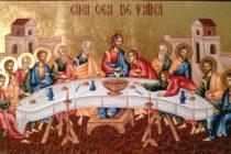 Tradiții și obiceiuri în Joia Mare
