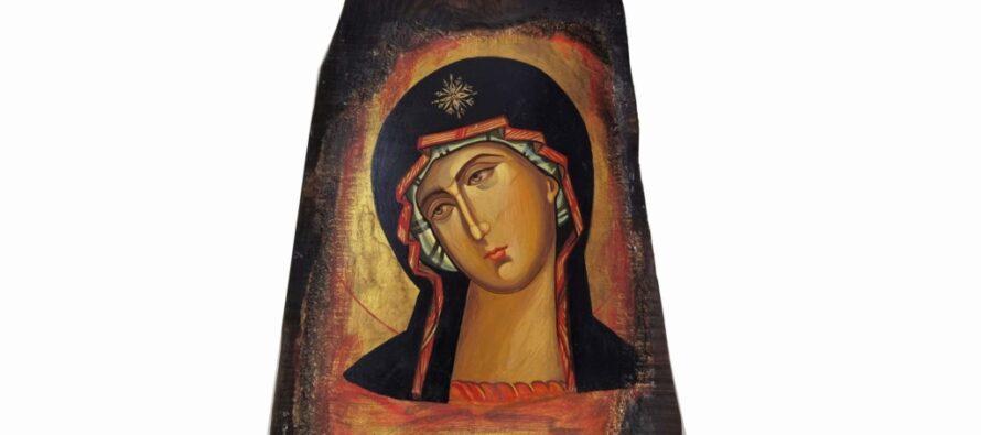 Expoziție de icoane la Biblioteca Județeană G. T. Kirileanu