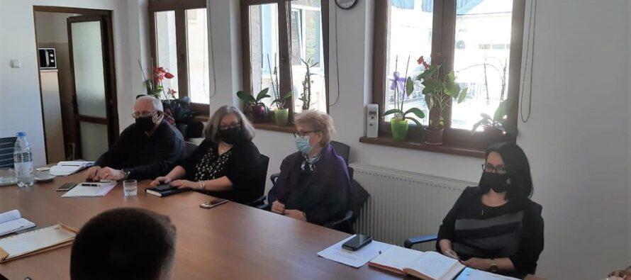DGASPC și Serviciul pentru Combaterea Crimei Organizate au stabilit un parteneriat pentru protecția copiilor