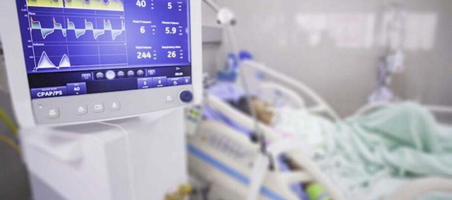 324 de persoane cu COVID-19 sunt internate la Spitalul Județean din Piatra Neamț, iar 51 la Spitalul de la Bisericani