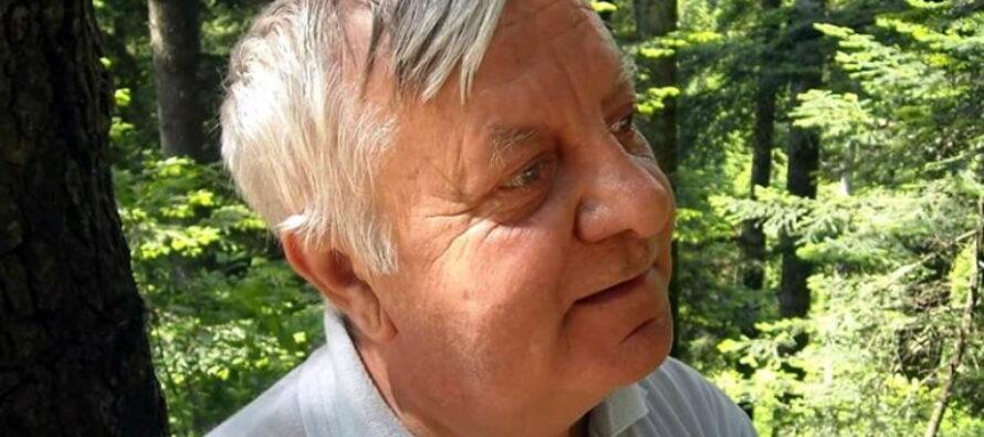 Scriitorul Gheorghe Simion a trecut în neființă