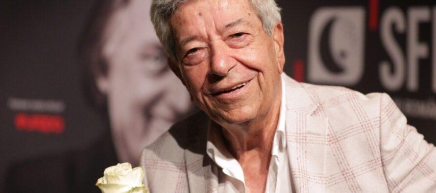 A decedat actorul Ion Dichiseanu