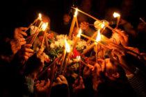Polițiștii vor fi la datorie în zilele de Paște. Creștinii pot participa la slujba de Înviere până la ora 5:00.