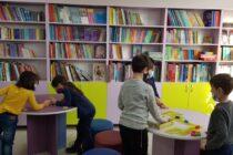 Biblioteca Județeană a pregătit un program special pentru copii de 1 iunie