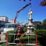 troita dedicata martirilor din temnitele comuniste (4)