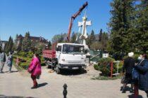 IPS Teofan vine la Piatra Neamț pentru a sfinți Troița dedicată martirilor din temnițele comuniste