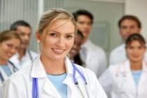 În data de 12 mai este celebrată Ziua Internațională a Asistenților Medicali