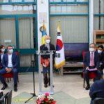 31 de ani relatii Coreea (2)
