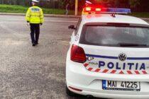 Un bărbat din Piatra Neamț s-a urcat beat criță la volan și s-a ales cu un dosar penal
