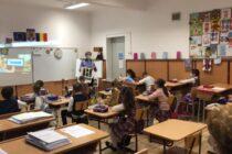Program educativ pentru circulația în siguranță a elevilor din clasa I