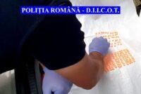 Tânăr de 22 ani, din Neamț, reținut pentru trafic de droguri