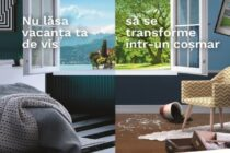 16 iunie – Ziua Europeană de prevenire a furturilor din locuințe