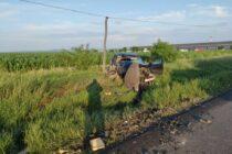 Accident rutier cu o victimă în comuna Cordun