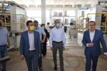 Se caută oportunități de colaborare între Piatra Neamț și India