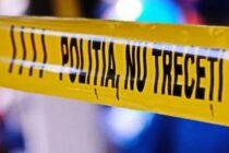 Bărbat găsit împușcat în autoturism la Roman