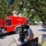 incendiu apartament piatra neamt scurtcircuit (1)