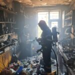incendiu apartament piatra neamt scurtcircuit (2)
