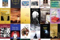 Maratonul lansărilor de carte la Biblioteca Județeană
