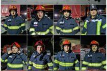12 pompieri nemțeni vor participa la acțiunile de stingere a incendiilor din Grecia