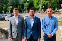 Viceprimarii Alin Lehăduș și Marius Irimia au fost repuși în funcție