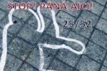 25 de accidente rutiere mortale în Neamț până la finalul lunii august
