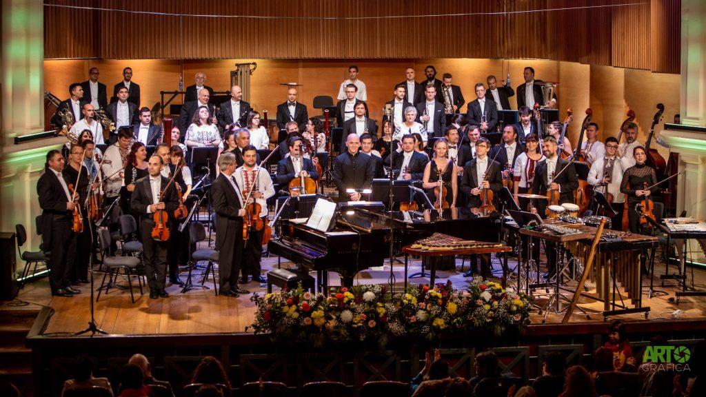 Orchestra filarmonica Sibiu