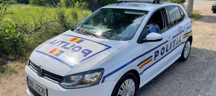 Atenție, șoferi! Acțiuni complexe ale polițiștilor rutieri în județ.