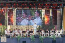 Neamț Art Festival, un eveniment încheiat în aplauzele publicului