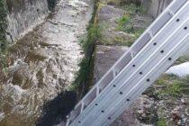 Un bărbat a fost găsit decedat într-un pârâu la Buhalnița