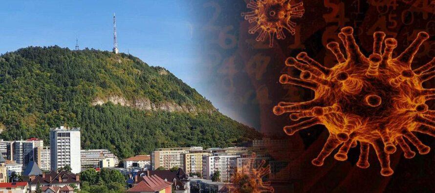 Restricții în municipiul Piatra Neamț din cauza creșterii cazurilor de COVID