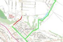 O porțiune din Strada Fermelor va fi închisă în următoarele 45 de zile