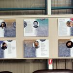 Expozitie Poeti premiati