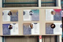 """""""Poeți laureați ai Premiului Național de Poezie Mihai Eminescu – OPUS PRIMUM"""" la Biblioteca Județeană"""