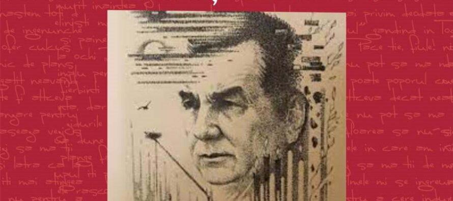 Aniversarea poetului și gazetarului Coman Șova la Biblioteca Județeană