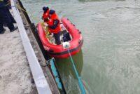 A fost găsit trupul femeii care s-a aruncat, ieri seară, în Bistrița