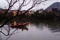 O femeie s-a aruncat în râul Bistrița de pe podul Căprioara